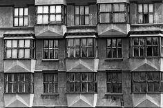 Cubism in architecture, Prague