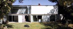 Casa Lascano / Javier Sanchez Architects