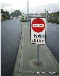 ninja humor | Police Humor Ninja Humor Videos Funny Videos Part 5