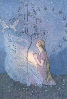 Cenicienta (Elnore Abbot)