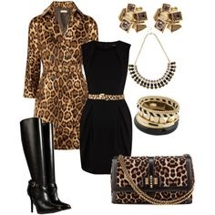 """""""Prowl"""" by agolm on Polyvore"""