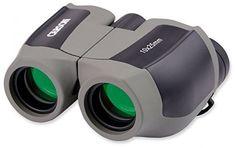 Binoculars Packed Size Spy Glass ScoutPlus travel Hunting Bird Watching