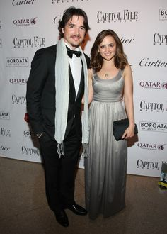 Rachael Leigh Cook Photos: Capitol File Hosts White House Correspondents' Dinner After Party-Arrivals