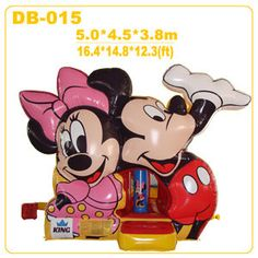 16ft-disney-mickey-and-minnie-bounce-house
