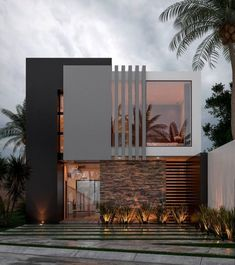 10 most amazing modern buildings Office houses design plans exterior design exterior design houses home architecture house design houses Modern Minimalist House, Home Modern, Modern House Plans, Modern Homes, Modern Home Offices, Minimalist Interior, Minimalist Bedroom, Modern Architecture House, Facade Architecture