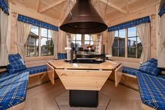Arctic Finland House: grillhouses