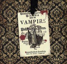 Vampire Legend Bat Vampirs