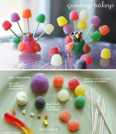 gum drop fun