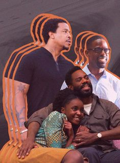 There are a lot of Black fathers to watch, but these dads have shown up for their Black daughters in ways that are empowering and affirming. Black Fathers, Perfect Movie, Invisible Man, Vanity Fair, Black Girls, Beautiful People, Dads, Handsome, Actors