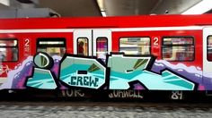 IOR CREW _______________________ #madstylers #graffiti #graff #style #colorful #graffporn #stylewriting #summer #sprayart #graffitiart