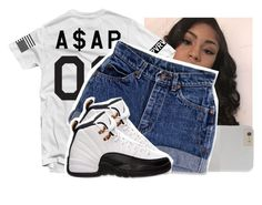 """""""."""" by naebreezy ❤ liked on Polyvore featuring Retrò, women's clothing, women, female, woman, misses and juniors"""