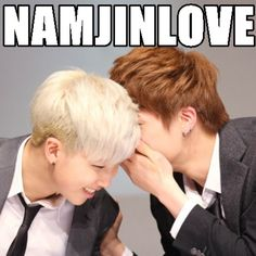 Anonymous said: i just got into BTS,i think mostly coz of jin and his awkwardness. please can you guide me to some of your favourite namjin fanfics Answer: oh, welcome then!~ ^~^ Sure :3 I'll post...