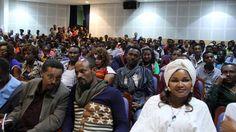"New Oromo comedy ""Walaloo"""