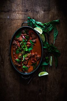 Thai Red Curry (recipe) / by Slim Palate