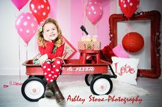 Preppy & Pink: VALENTINE'S PHOTO SHOOT SET DESIGN!