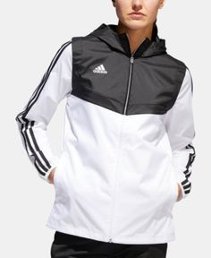 Shop a great selection of adidas Women's Alphaskin Tiro Windbreaker. Find new offer and Similar products for adidas Women's Alphaskin Tiro Windbreaker. Womens Windbreaker, Windbreaker Jacket, Wind Jacket, Blazer Jackets For Women, Lightweight Jacket, Jackets Online, Trendy Plus Size, Adidas Jacket, How To Wear
