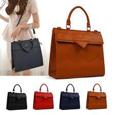 Style2030 NEW Women Shoulder Bag Tote Satchel Messenger Cross Body Handbag
