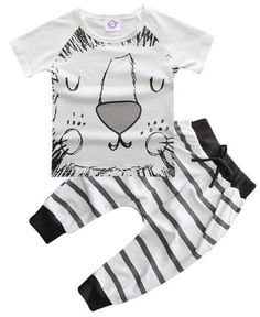 Chill Baby Outift [2 Designs]