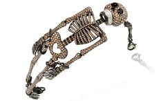 Halloween fine jewellery - Telegraph
