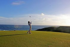 Lopesan Meloneras Golf - Philip Samuelsson Forsdik