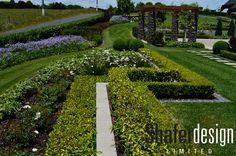 Plant Design, Garden Design, Planting, Stepping Stones, Vineyard, Gardens, Country, Outdoor Decor, Home Decor