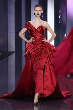Ralph & Russo ~ Fall/Winter 2014-15