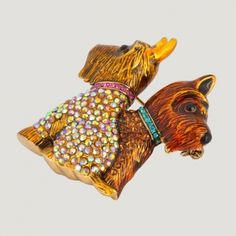 1950s Scotty Dog Switchplate Cover | Dog, Scottish terrier ...