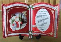 Christmas Bookatrix