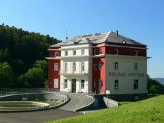 L'hôtel de charme restaurant séminaire, La Villa Mathis, en Alsace, vous accueillera dans son écrin de quiétude. http://www.aleou.fr/salle-seminaire/12367-villa-mathis.html