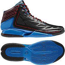 adidas Adi Zero Crazy Light 2 Team Color Basketball Shoe