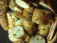 White Chocolate Bread at Turkoise ClubMed--Signature Bread