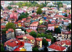Bursa - Turkey