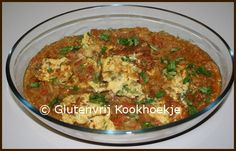 Omeletcurry | Het Glutenvrije Kookhoekje