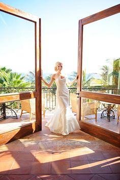 Los Cabos #DestinationWedding
