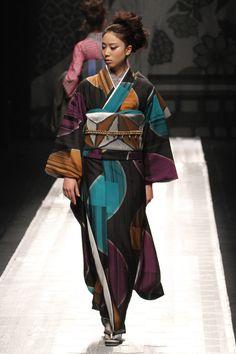 [No.23/109] JOTARO SAITO 2013~14秋冬コレクション | Fashionsnap.com