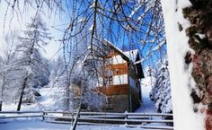 Spa & Wellness penzión Zorhill - Ždiar - UbytovanieNaSlovensku.EU Wellness Spa, Cabin, House Styles, Outdoor, Home Decor, Self, Outdoors, Cabins, Cottage