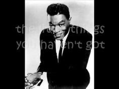 ▶ Pretend Nat King Cole - YouTube