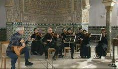 One of the most beautiful pieces of the Baroque music: John Williams plays Antonio Vivaldi's Concierto en D-mayor.