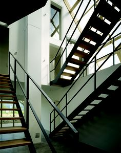 Pfeifer Kuhn Architekten - Patchwork house, Müllheim 2005