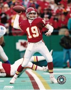 Joe Montana knows it to be true,One of the few teams to defeat him in a NFL championship game are the Buffalo Bills. No NFC team could stop him his championship runs in 1982,1985,1989&1990.