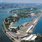 Parc Jean-Drapeau 1 Circuit Gilles-Villeneuve  Montreal, Quebec