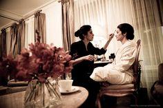 REAL BRIDES | Amanda Christan Burran