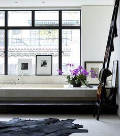 Des salles de bains de rêve : fonctionnelles et magnifiques - Floriane Lemarié