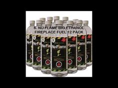 BEST 11 BIO ETHANOL FIREPLACE FUEL AND GEL FUEL FOR FIREPLACE REVIEW