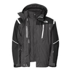 68e4ca038539 The North Face Men s Jackets  amp  Vests MEN S VORTEX TRICLIMATE® JACKET  Winter Jackets