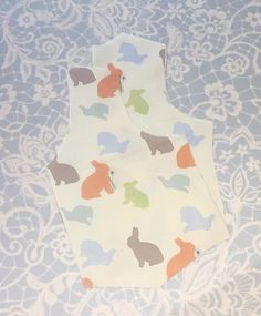 Hope your having a great day.  Just whizing by with sneak peeps if the first waistcoats cut and ready to be sewn X  All designs copyright Lisa Marie Olson - Lily the Lamb - Tigerlily Makes. Registered & Protected by ACID (Anti Copying in Design). #baby #boys #nurserydecor #babyshower #babybibs #mums