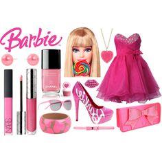 barbie halloween costume - Google Search