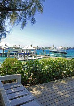 Kilkee House, Bahamas