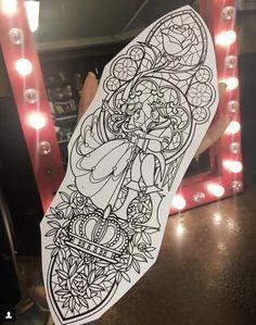 mil Me gusta, 164 comentarios – Megan Massacre (Megan Massacre) en Instagra… Disney Tattoo – Top Fashion Tattoos Wolf Tattoos, Finger Tattoos, Body Art Tattoos, Tattoo Drawings, Tatoos, Cat Tattoos, Friend Tattoos, Harry Potter Tattoos, Disney Sleeve Tattoos