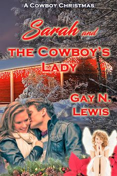 Gay N. Lewis: A Cowboy for Christmas